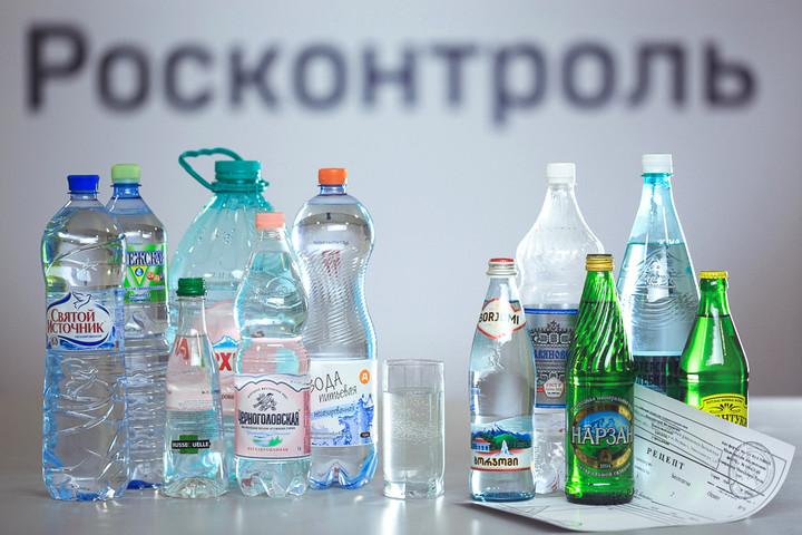 какую воду можно пить